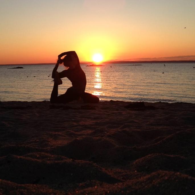 Sunrise Mermaid