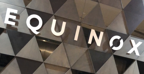 SF Review: Equinox – Denelle Yoga