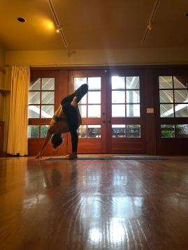 Sf Review Yoga Garden Denelle Yoga